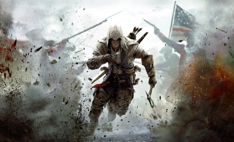 Assassin's Creed film 2016