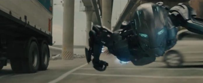 Avenger Age of Ultron, bande-annonce