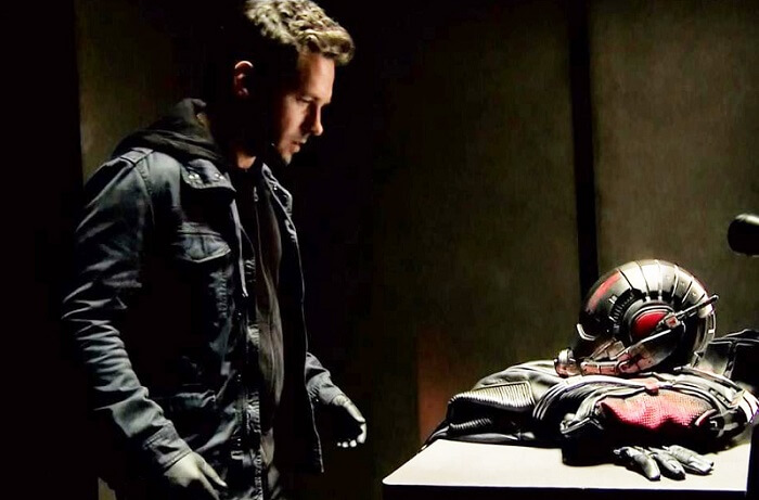 Bande annonce Ant-Man trailer