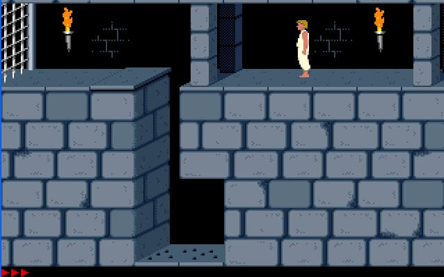 Prince of Persia 2D, internet archive jeux