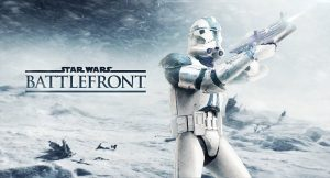 Star Wars Battlefront, Dice, jeu 2015