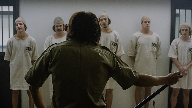 The Stanford Prison Experiment, Sundance Festival