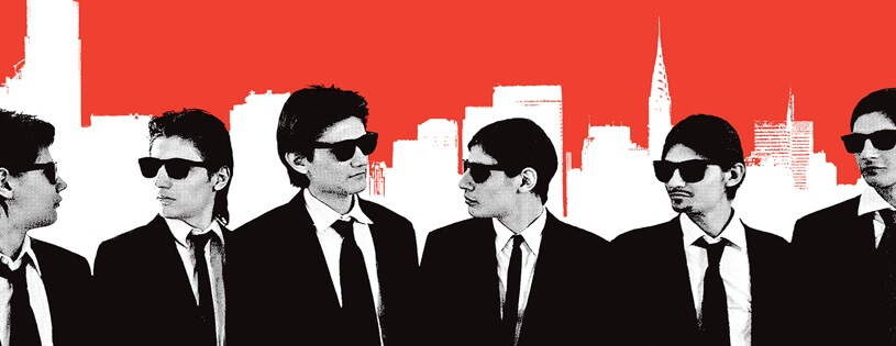 The Wolfpack, film Sundance 2015