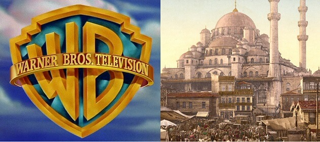 Warner Bros, Empire Ottoman