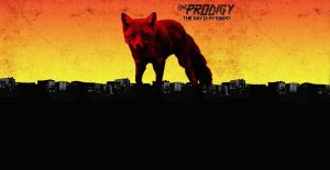 The Prodigy, The Day Is My Enemy