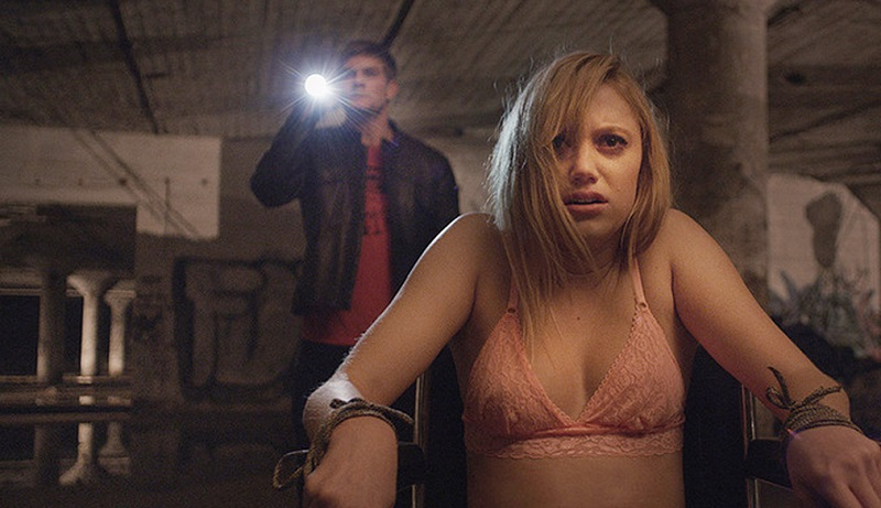 It Follows, Gerardmer festival, film horreur