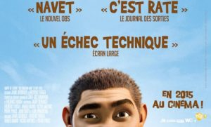 On se tape l'affiche, critiques affiches films