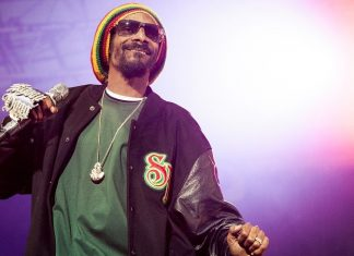 Snoop Dogg en 5 chansons