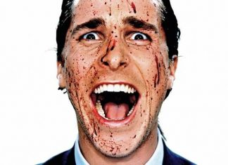 American Psycho, meilleurs films thrillers