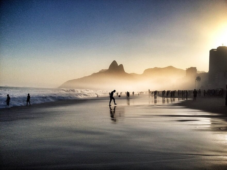 iPhone Photography Awards 2015, lauréats