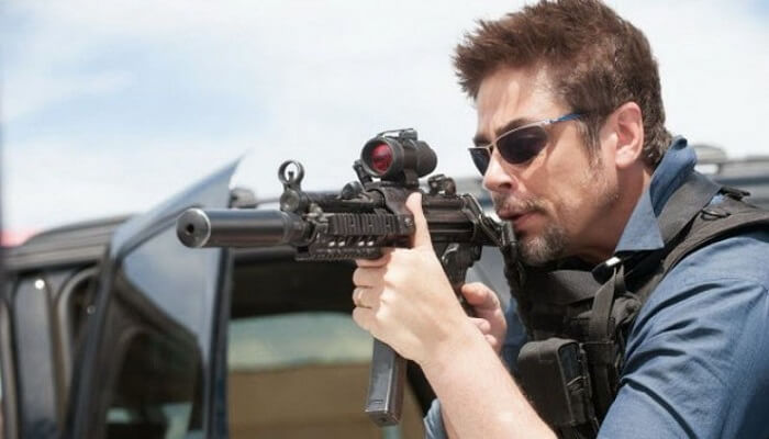 Sicario, film Denis Villeneuve
