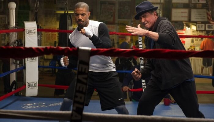 Creed, spin-off, Rocky, bande annonce