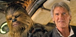 Han Solo, spin-off, Star Wars