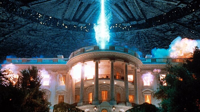Independence Day, films apocalyptiques