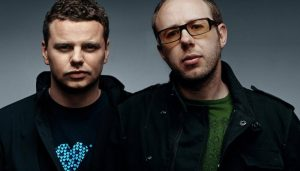The Chemical Brothers, chansons, nouvel album