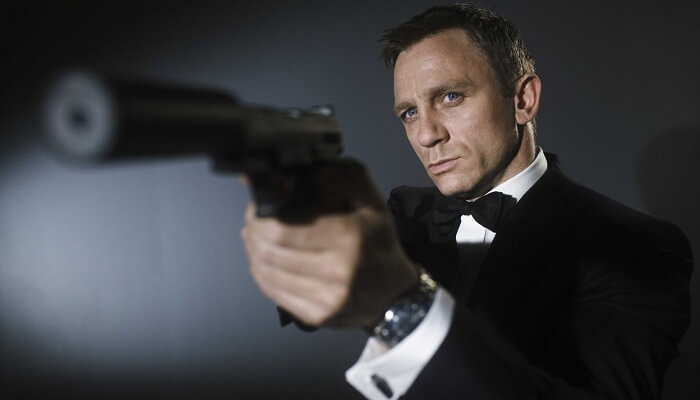 James Bond, qui sera le nouvel acteur