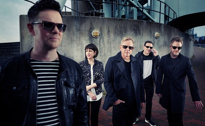 New Order, Music Complete, nouvel album