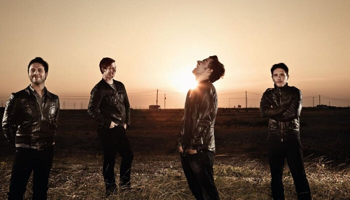 Stereophonics, nouvel album, Keep the village alive