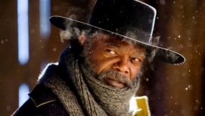 The Hateful Eight, trailer, Tarantino