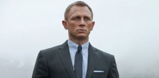 Trailer, Spectre, James Bond