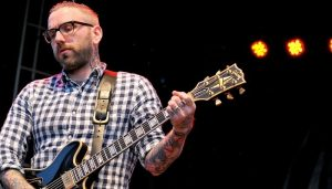 City and Colour, Dallas Green