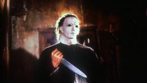 Michael Myers, Halloween Returns