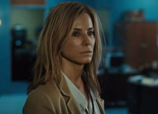 Our Brand Is Crisis : Sandra Bullock, bande-annonce