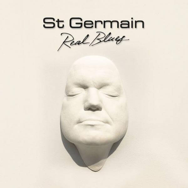 St Germain, Real Blues, album