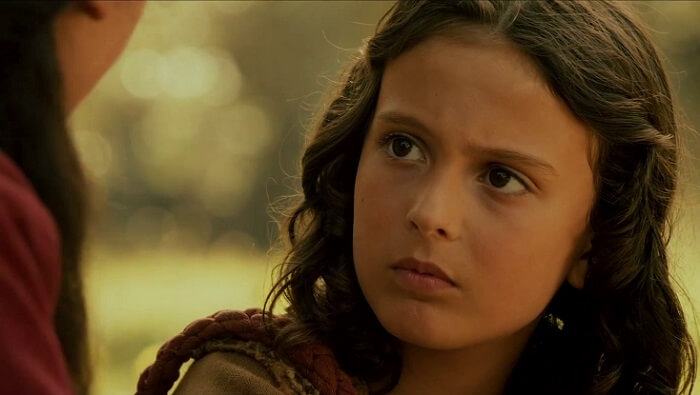 The Young Messiah, Jésus, bande-annonce