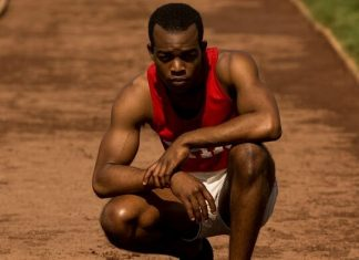 Race, Jesse Owens, bande-annonce, Stephan James