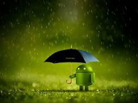 Android, malwares, virus