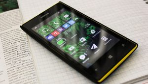 Windows Phone, sécurité, Steve Lord