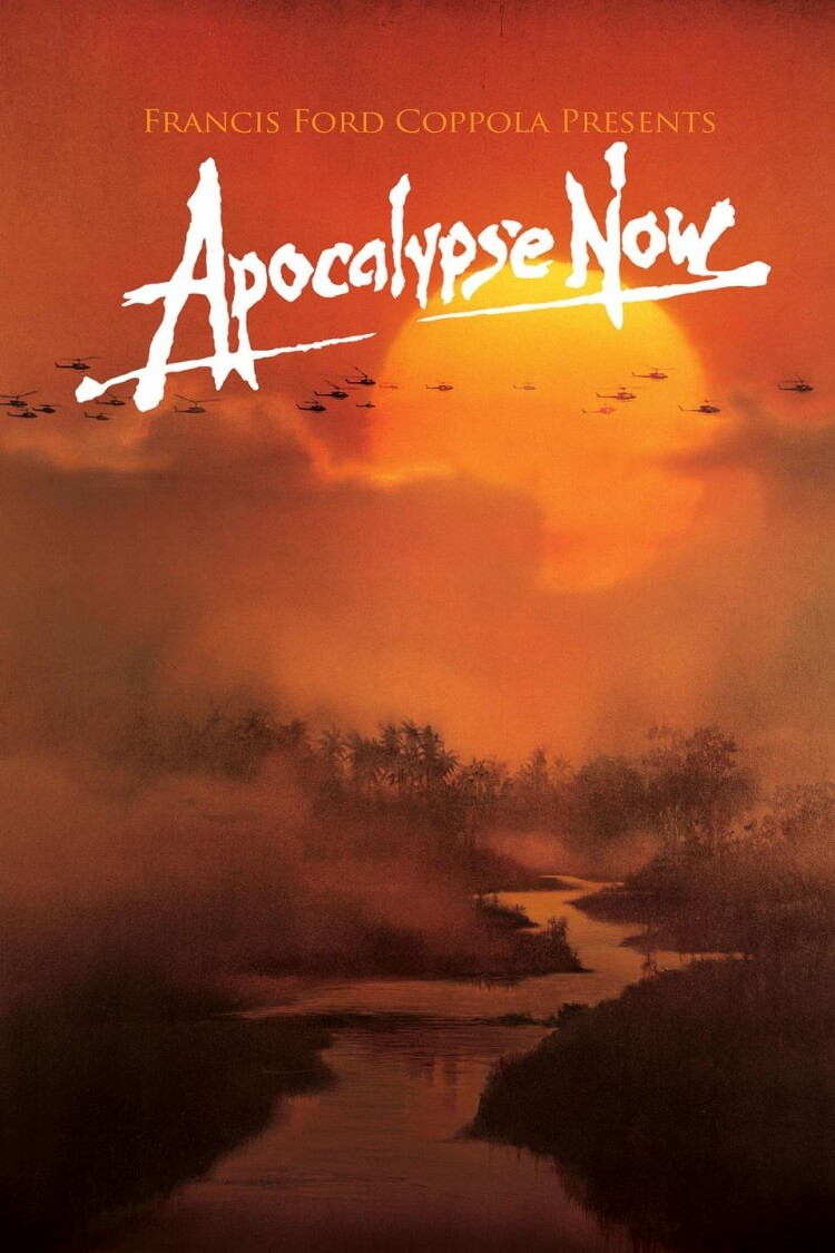 affiche de film, Apocalypse Now