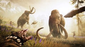 Far Cry Primal, Ubisoft