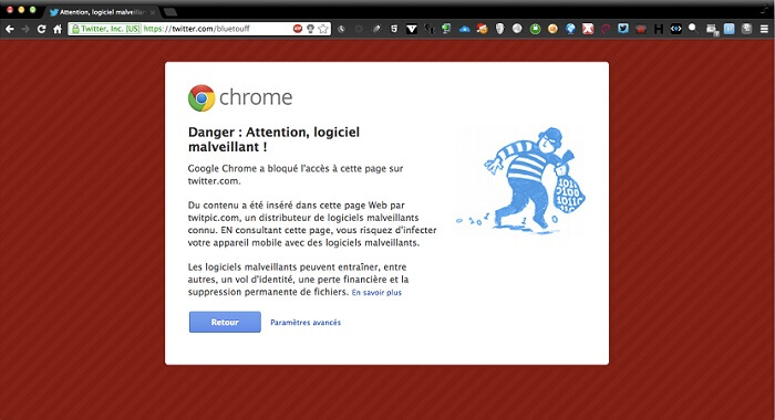 safe browsing google chrome