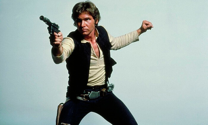 salaire de Harrison Ford, Star Wars 7