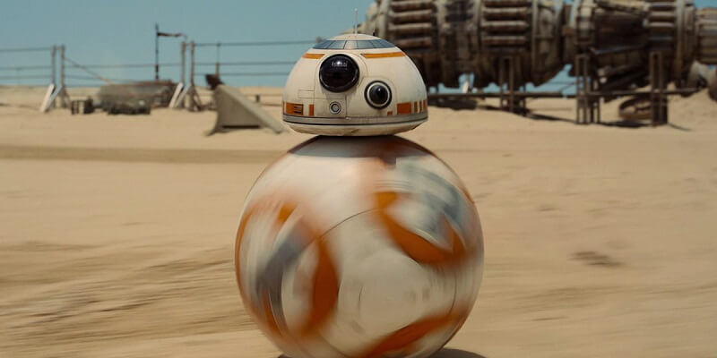 Star Wars 7, box-office, film le plus rentable de la saga