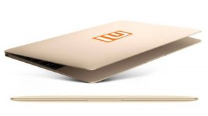 Xiaomi, laptop, ordinateur portable, 2016
