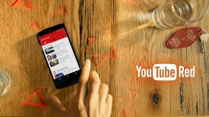 YouTube Red, streaming vidéo