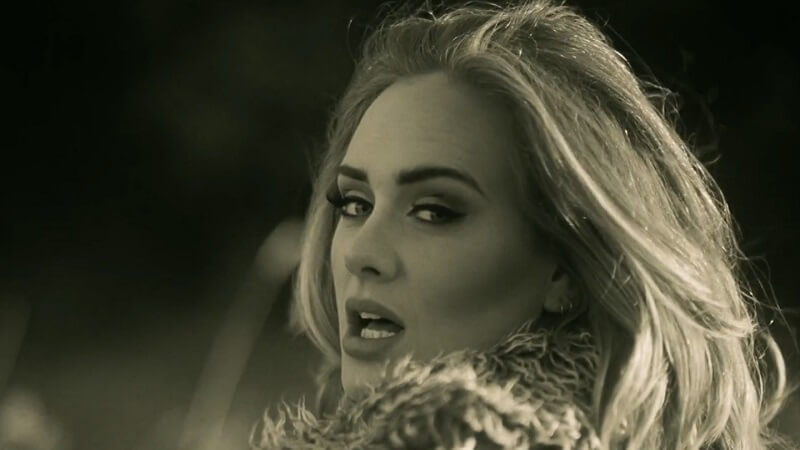 Adele, Hello, milliard de vues, YouTube