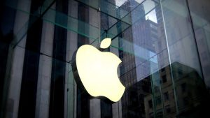 Apple, résultats financiers du premier trimestre 2016