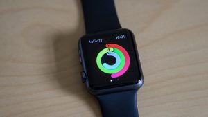 Apple Watch 2, présentation, retard