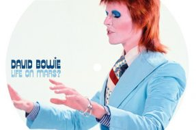 David Bowie, Life on Mars