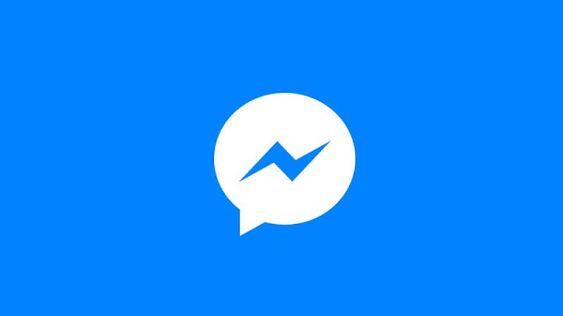 Facebook Messenger, Material Design
