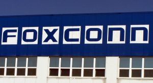Foxconn, incendie, iPhone, Apple