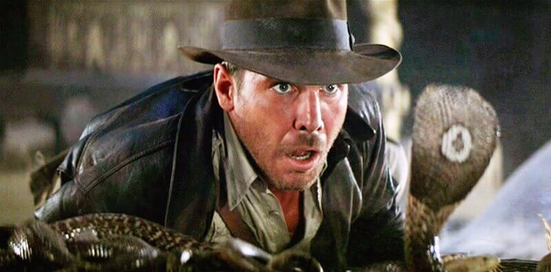Indiana Jones, nouveau film, Disney
