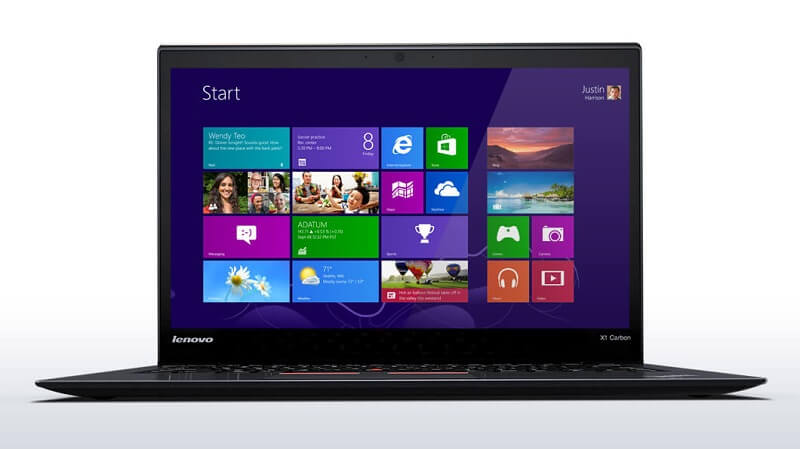 Lenovo, Thinkpad, X1 Carbon, Ultrabook