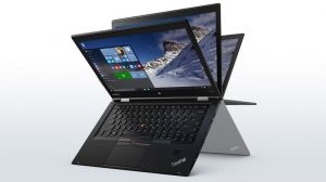 ThinkPad X1 Yoga, Lenovo