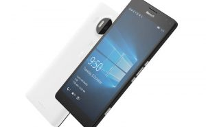 Lumia 950, Windows Phone