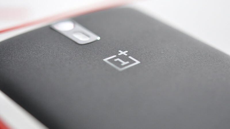 OnePlus 2, version de stockage